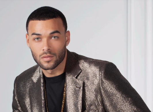 Don Benjamin Has A Plan