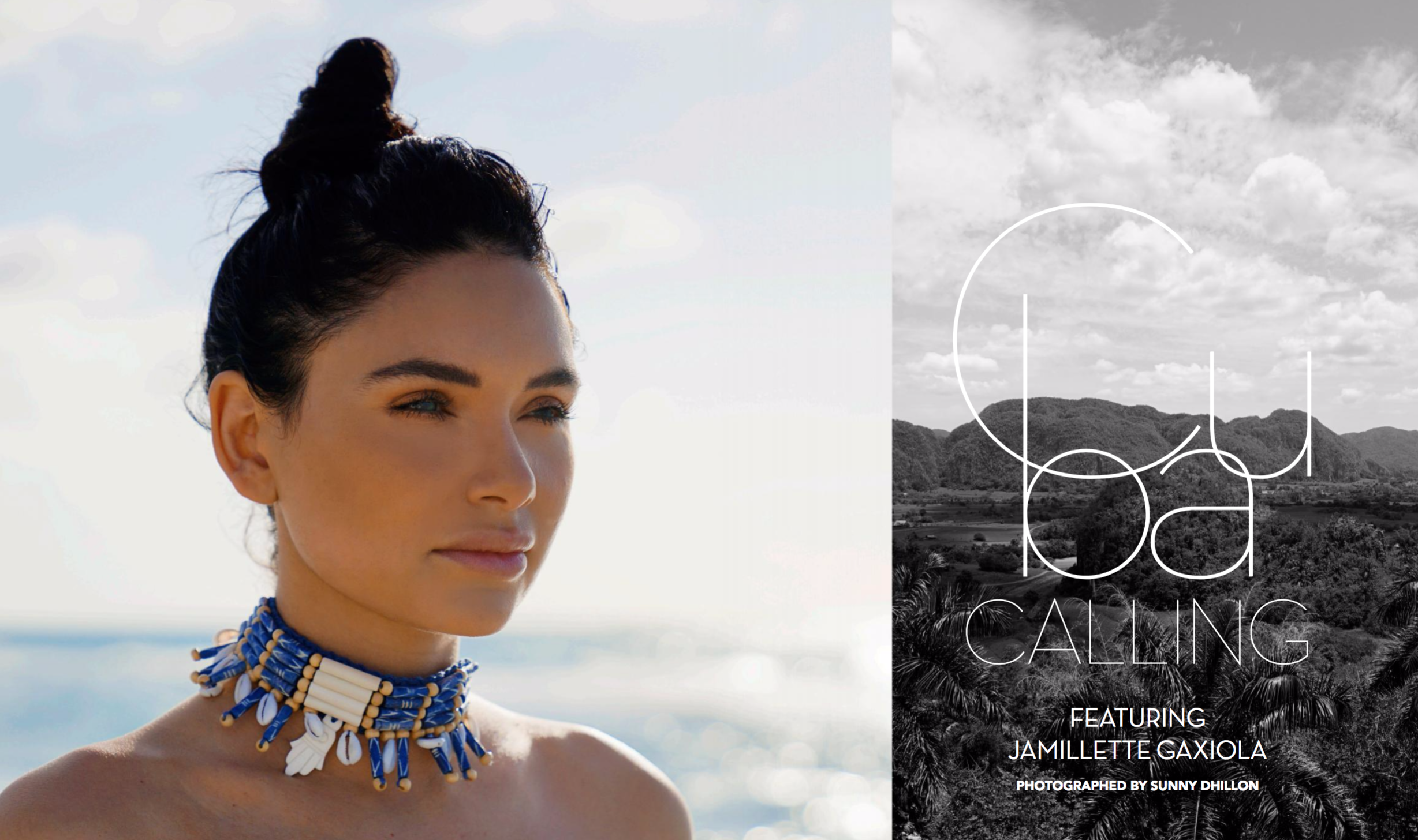 Cuba Calling Featuring Jamillette Gaxiola | Photos By Sunny Dhillon