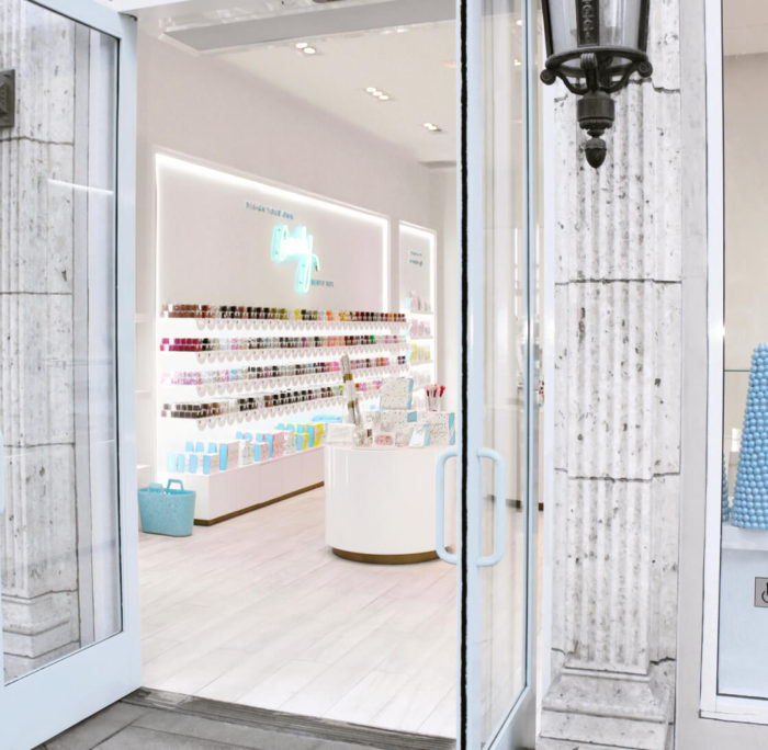 Sugarfina Now In Vegas!