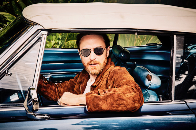 David Guetta Talks Hip Hop Culture