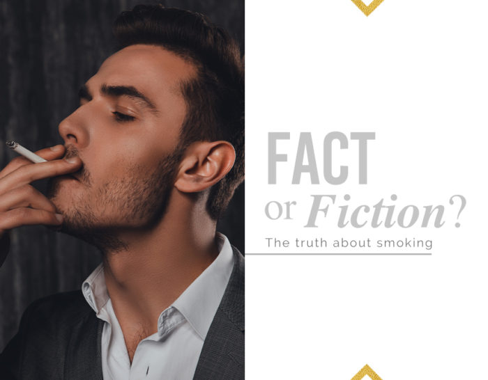 Fact v Fiction: Smoking