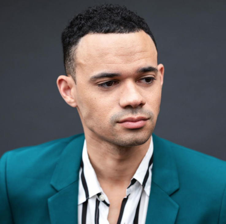 Tauren Wells' Higher Calling