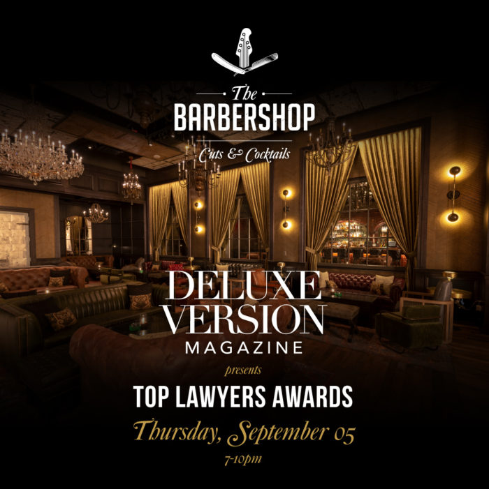 2019 Top Lawyers Awards