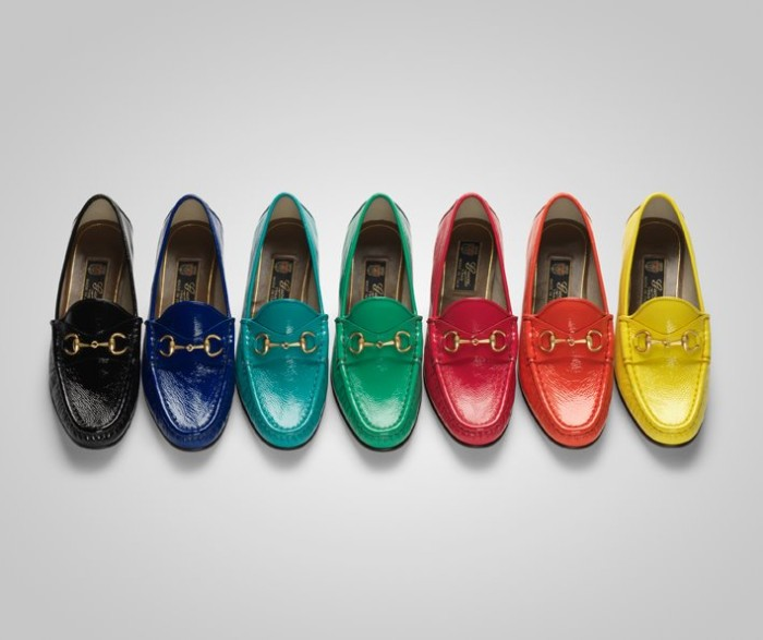 Classic Loafer. Fresh Point Of View.