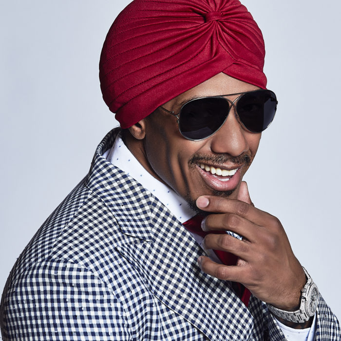 Nick Cannon: Art of Ambition