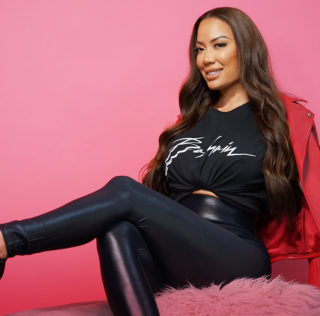 Cover Feature: Amber Reyes Proves You Can Have It All