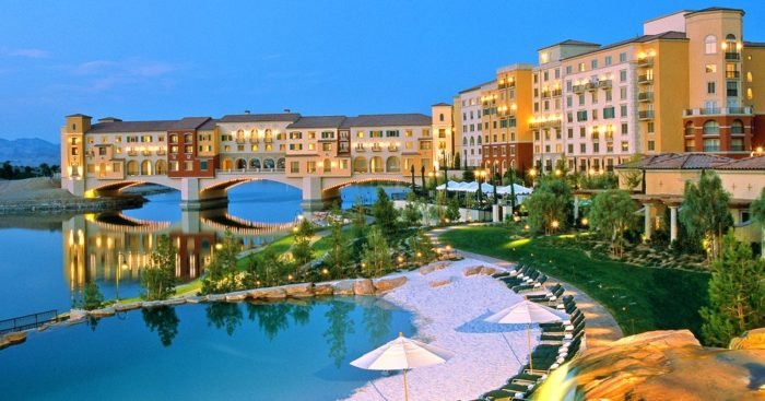 Hilton Lake Las Vegas Welcomes New General Manager