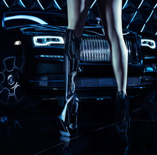 Rolls-Royce's Boldest Expression Of Luxury