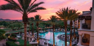 The Fairmont Scottsdale Princess: The Ultimate Desert Oasis