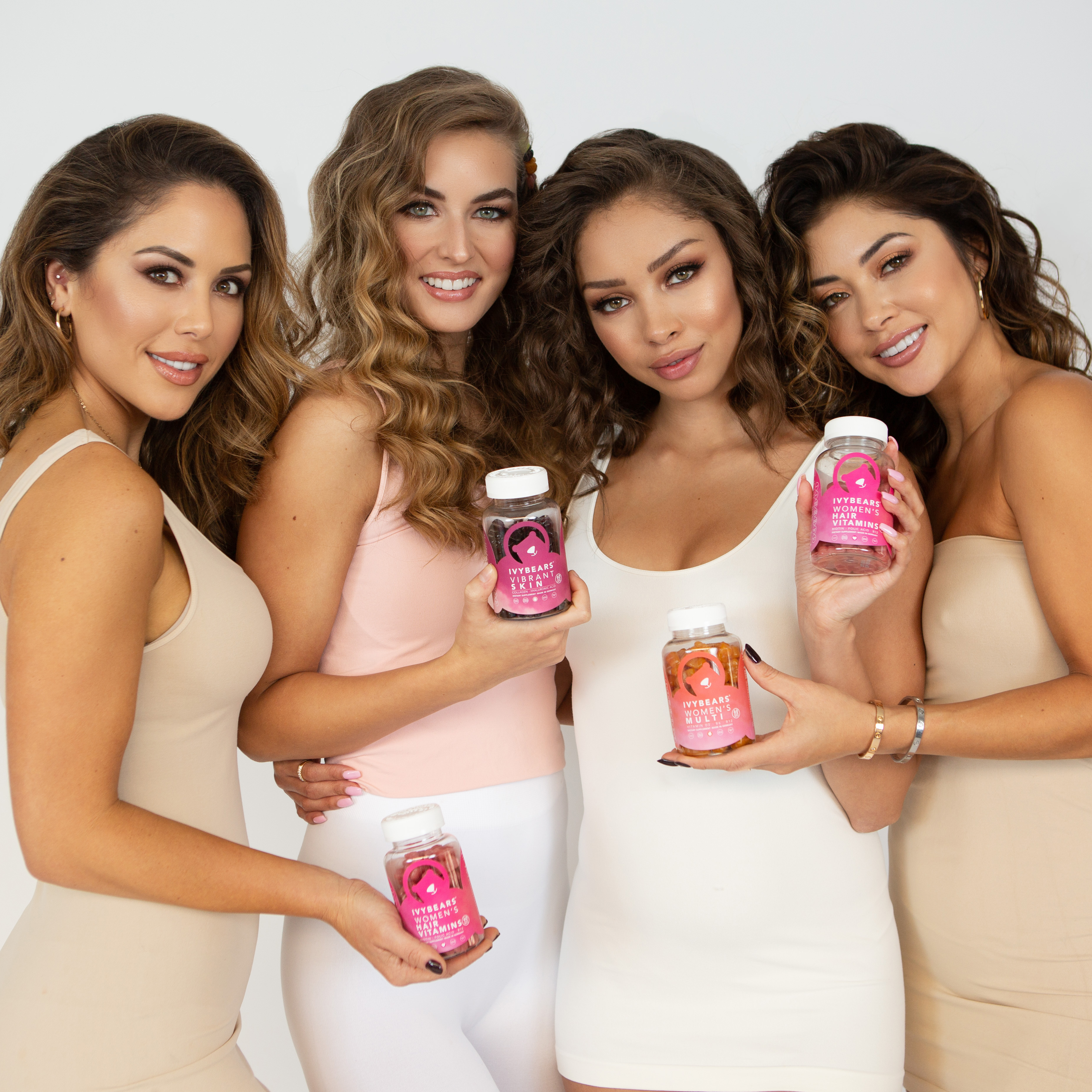 IvyBears: The Most Desired Vitamin Gummy In The USA