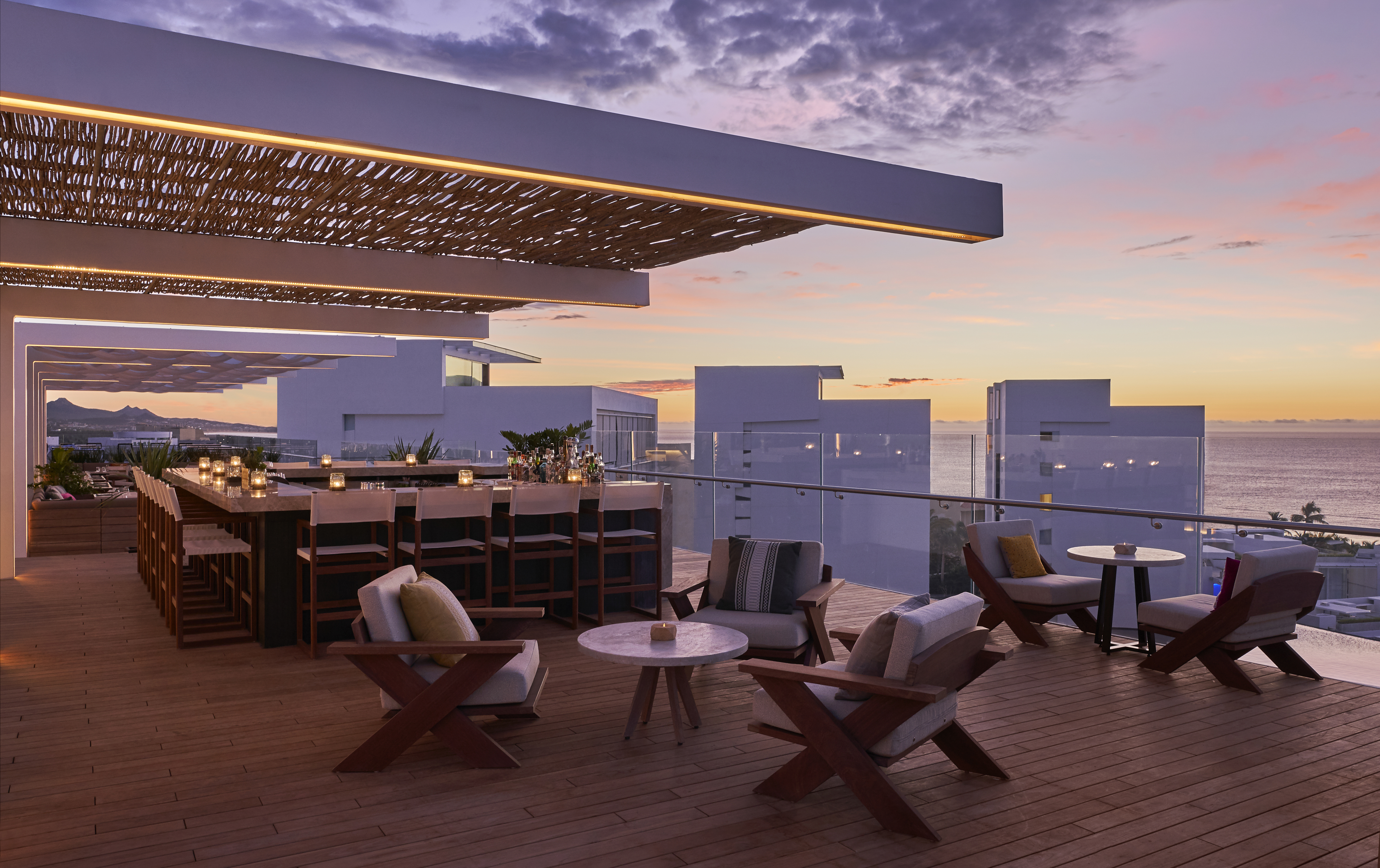 Viceroy Los Cabos: A Stunning Santuary