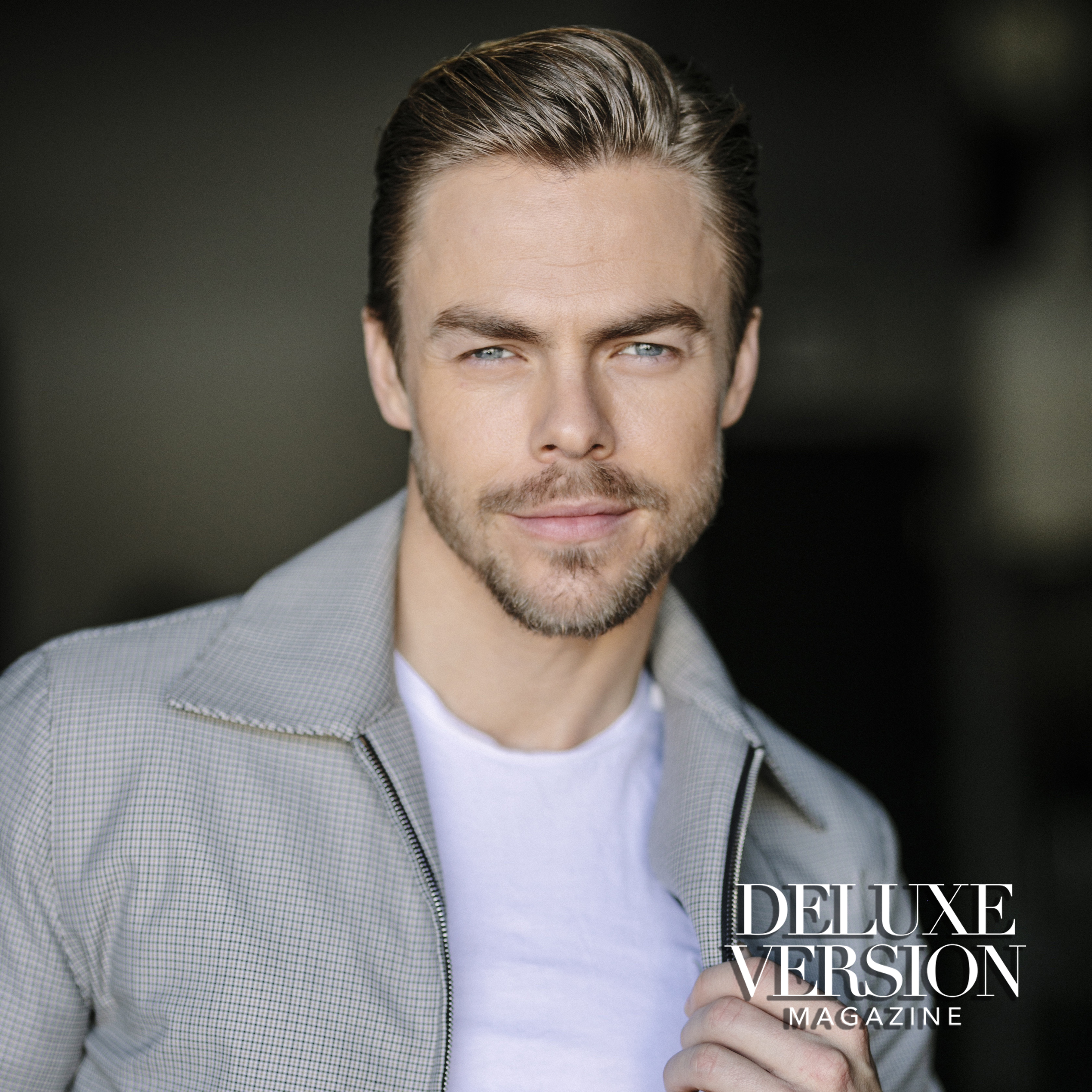 At The Top Of His Game: Derek Hough
